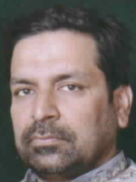 Ahmed Khan