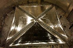 20m Solar Sail