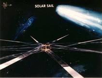 Heliogyro Design JPL