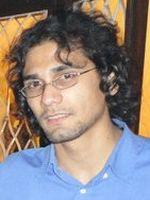 Indra Das