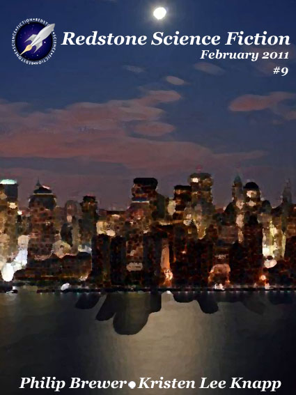 February 2011 Cover by Cassondra Link