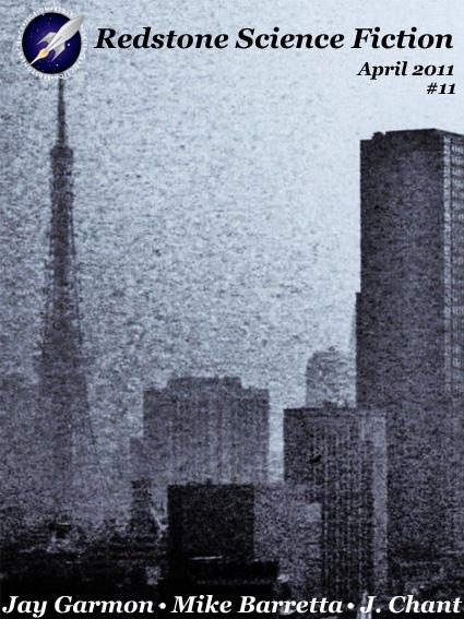 April 2011 Cover Photo by Richard Newton